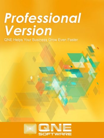 Professional-Version-Business Software Malaysia